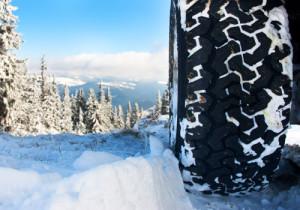 Как сэкономить покупая зимние шины