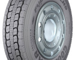 Goodyear Fuel Max LHD G505D
